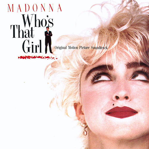 Madonna - Who's That Girl